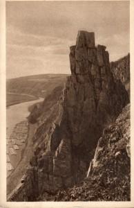 historický snímek Jehly s vory na Sázavě